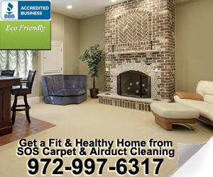 Special Introductory Rate - 30 percent off our Professional Carpet Cleaning of 3 Rooms & Hallway...