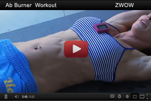 Click Here for Video Information on Dynamic Ab and Full Body Exercises.